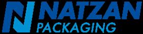Natzan Packaging Logo